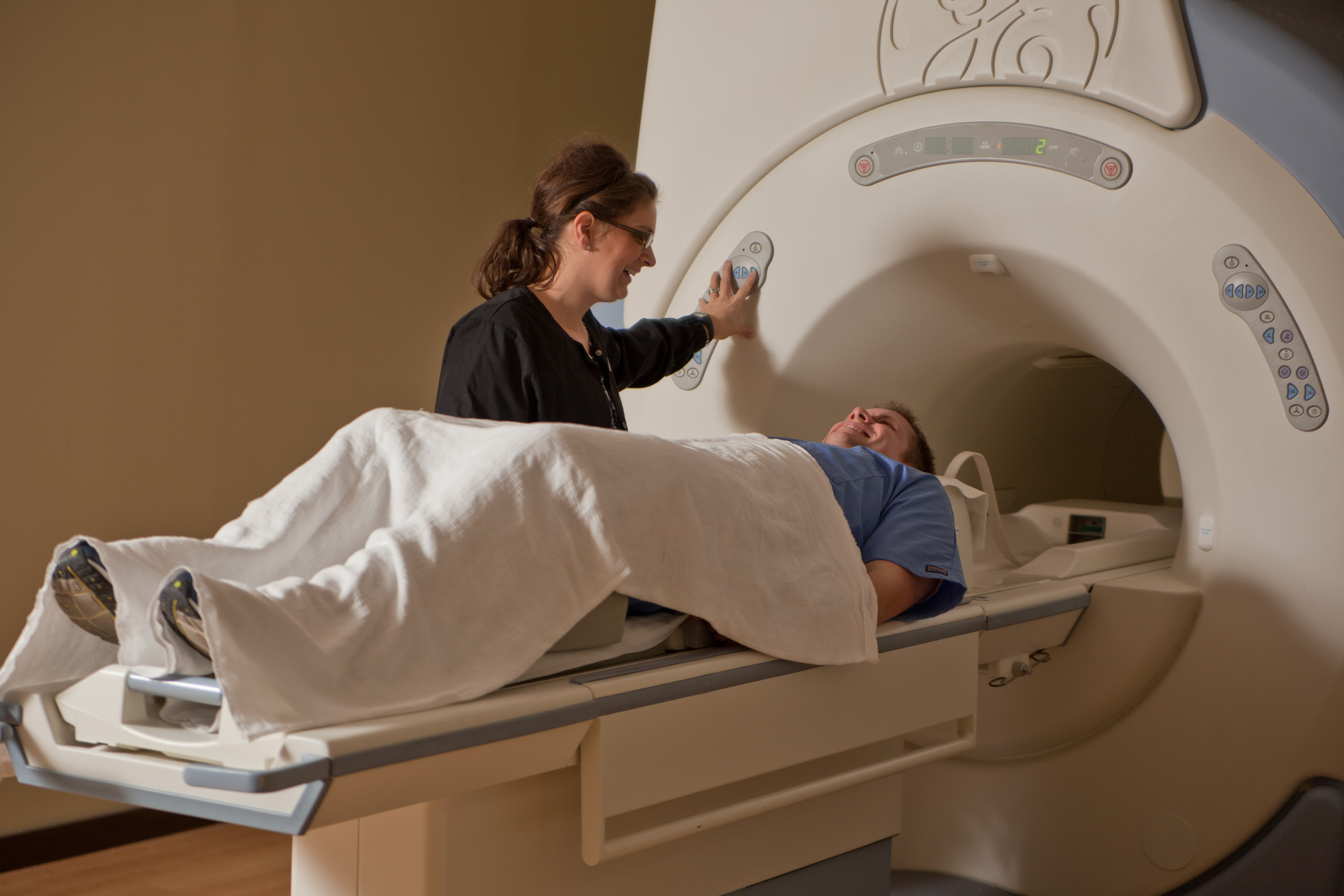Diagnostic Imaging Highlands Oncology Group