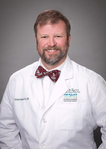 Hollis T. Rogers III, MD